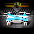 2017 Cheerson CX-10 CX10 Mini Drone 2.4G 4CH 6 Axis LED RC Quadcopter Toy Helicoptero with LED light Toys For Children