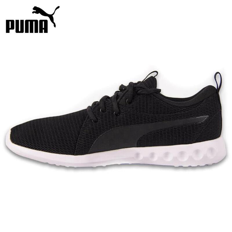 64627a698fb Original New Arrival 2018 PUMA Carson 2 New Core Men s Running Shoes  Sneakers