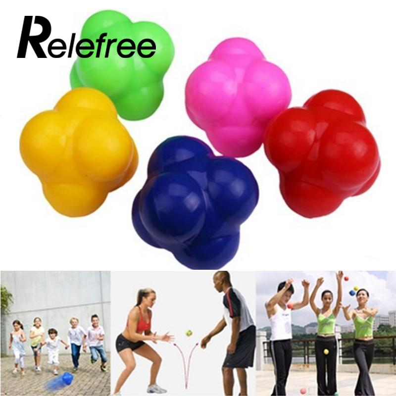 Relefree medium challenge Health Reactio