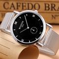 2017 wlisth hombres reloj hombre reloj superior de la marca de lujo famoso de cuarzo reloj relojes hombres relogio reloj de cuarzo niños hodinky masculino