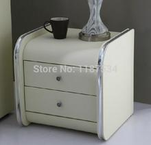 G01 Wholesale factory price nightstand bedside table cabinet for bedroom furniture set