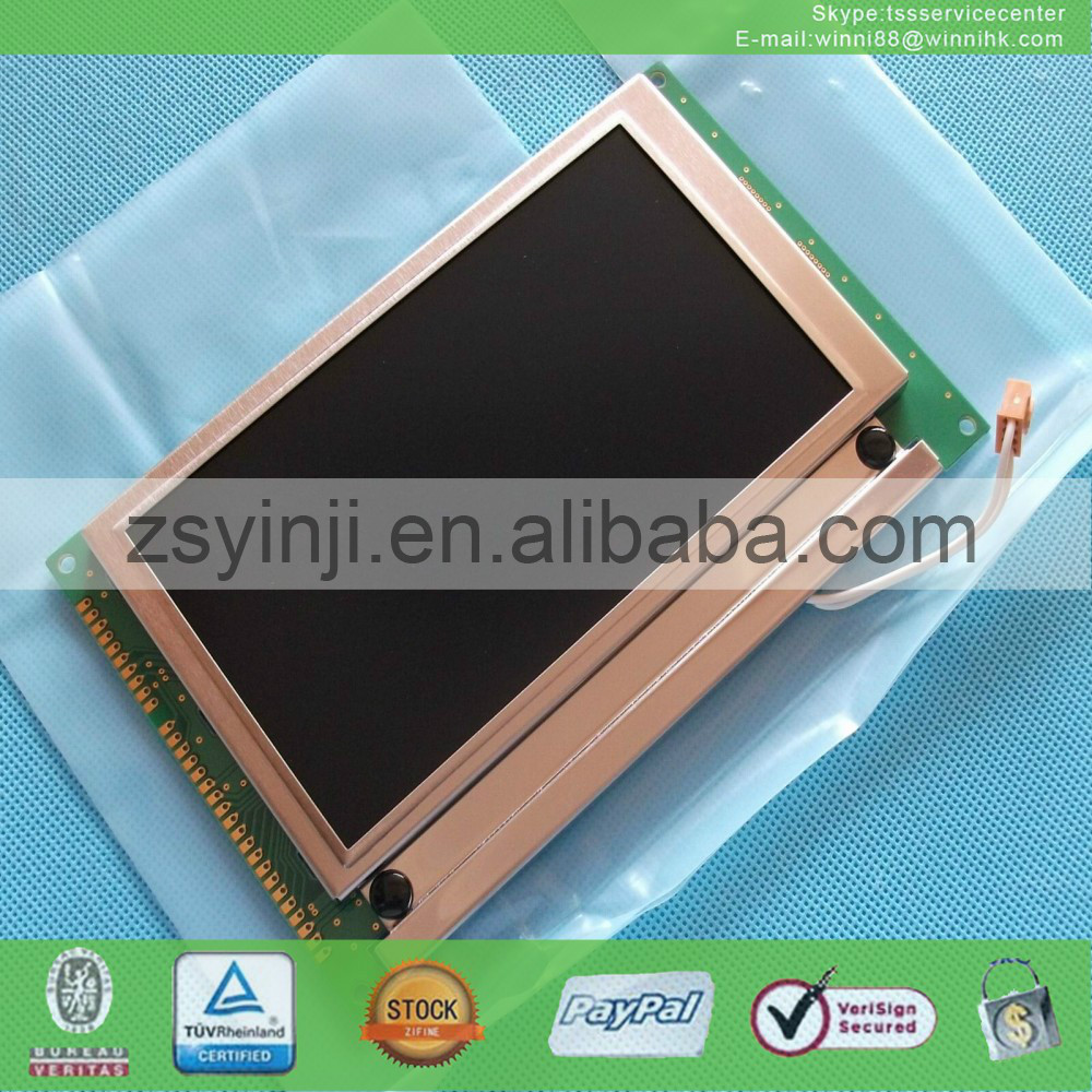 new & original LCD SCREEN LMG7420PLFC-x with good quality