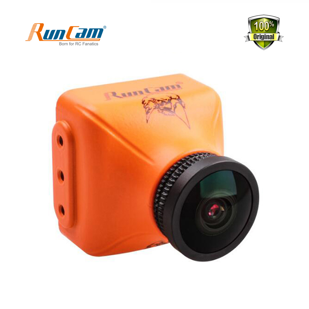 RunCam Eagle 2 PRO 800TVL CMOS 2.1mm/2.5mm 16:9 / 4:3 NTSC / PAL Switchable Integrated OSD / MIC mini FPV Camera for Quadcopter lg смартфон nexus 5x h791 white 16gb