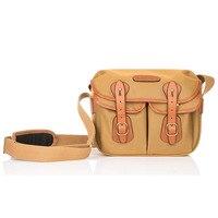 CADEN New SLR Camera Shoulder Bag Vintage DSLR Camera Strap Case Practical Oxford Cloth Bag For
