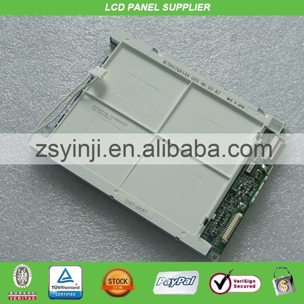 5.7 lcd panel  KCS057QV1AA-G035.7 lcd panel  KCS057QV1AA-G03