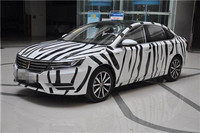 150CMx50cm Vehicle Auto Car Body Wrap Decal Film Sticker Decor Car Interior&Exterior Protect Self adhesive,Sunscreen,Waterproof