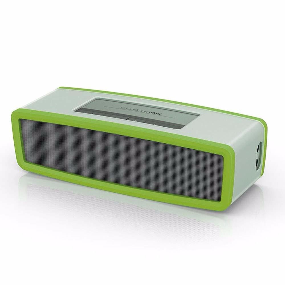Cover Box Silicone Carry Case Bag For BOSE SOUNDLINK MINI Bluetooth Speaker E