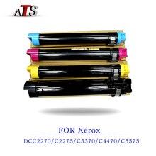Office Electronics 1PCS Toner Cartridge photocopier For DCC 2270 2275 3370 3375 4470 4475 3371 3373 5570 5575 Copier Spare Parts