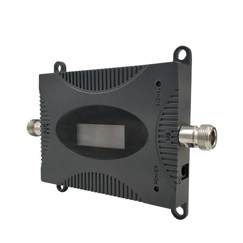 65dB Gain affichage LCD 4G AWS 1700/2100 mhz répéteur de Signal de téléphone portable LTE bande 4 AWS 1700/2100 amplificateur de Signal de Booster cellulaire - 3