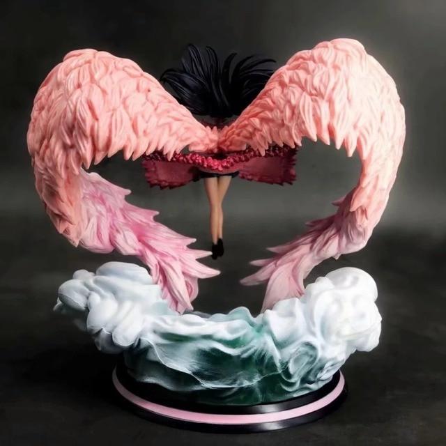 Аниме фигурка Робин с крыльями Ван Пис 19 см 1