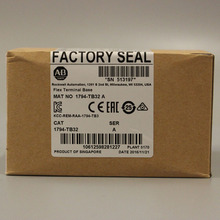 1794-TB32 1794TB32 PLC Controller,New & Have in stock
