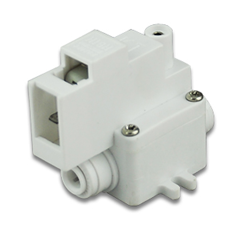 Coronflow High Pressure Switch 1/4 Push-in for RO System Boosting System