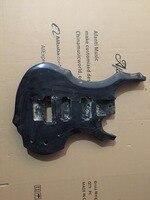 Afanti Music Electric guitar/ DIY Electric guitar body (ADK 509)