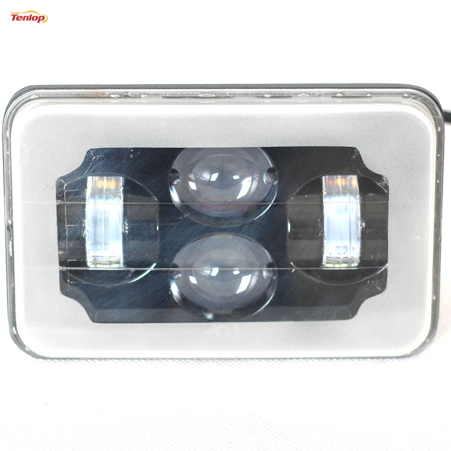 Light Sourcing 6.5 Inch 60W Headlight For Offroad Truck Van 12V 24V fred sollish strategic global sourcing best practices