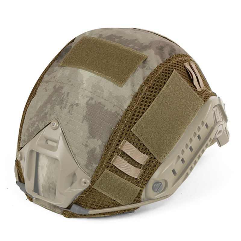 98 U S Military Surplus Pasgt Helmet With Kevlar Used