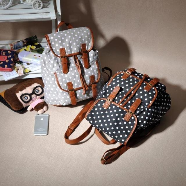 89d426128a women canvas backpack fashion Leopard women s leather backpack ladies  shcool bags travel backpack-in Backpacks from Luggage   Bags on  Aliexpress.com ...