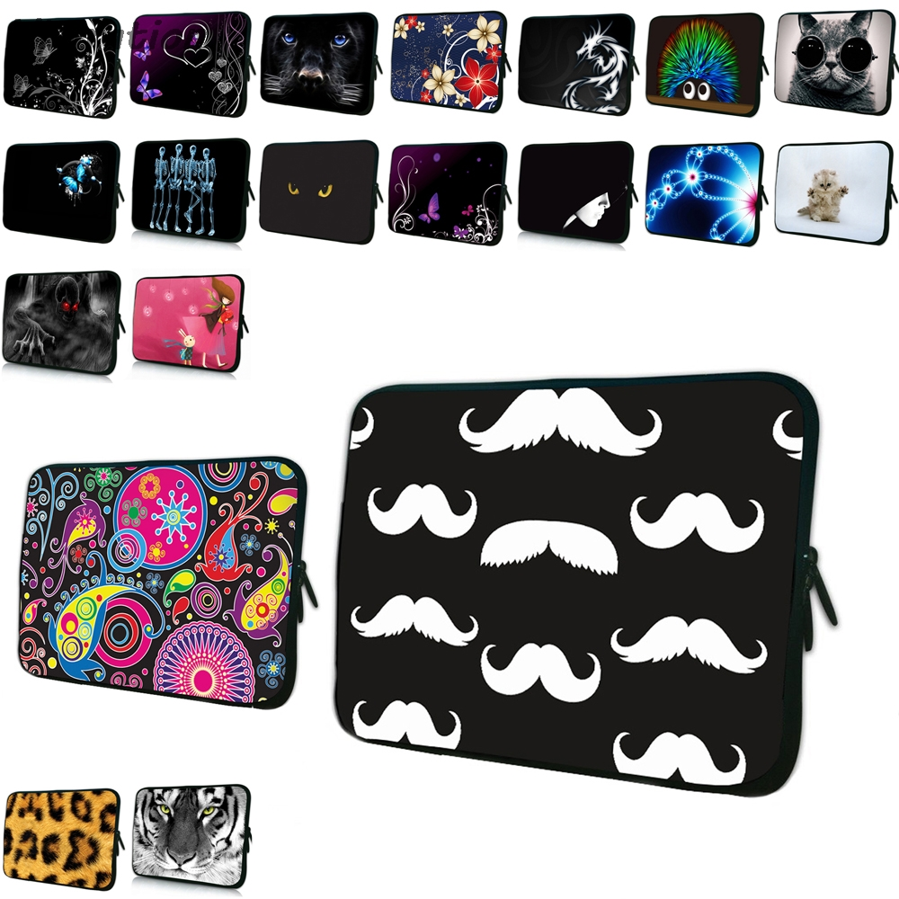 Vivirtion Tablet Mini 7 Inch Sleeve Bag Portable Cover Case Shockproof Soft Pouch For CHUWI Hi8 New Nexus 7 Google Android Tab