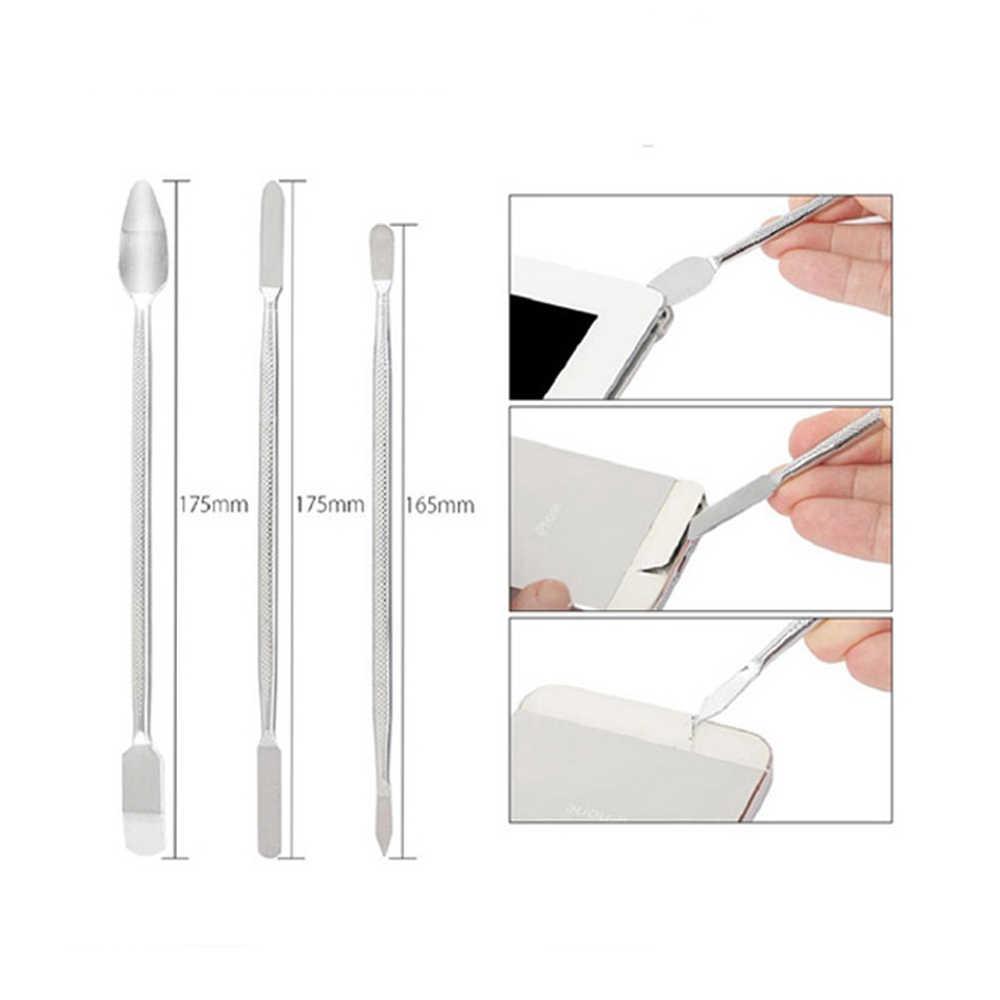 23 в 1 профессиональный мобильный телефон Инструменты для ремонта, отвертка экрана открытие ручного инструмента набор для Samsung S6 Edge Для xiaomi multi
