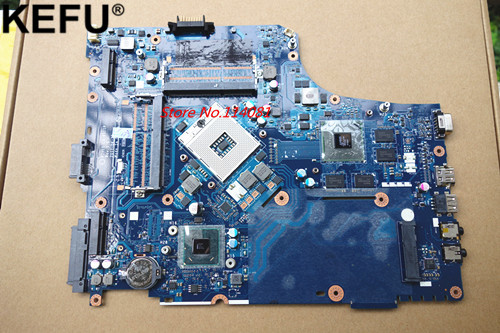 все цены на MBRCY02002 P7YE0 LA-6911P Fit For ACER Aspire 7750 7750G Laptop Motherboard HM65 .All functions 100% fully Tested ! онлайн
