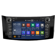 Free shipping Updated Android 5.1 Car DVD GPS for Nissan Sylphy B17 Sentra 2012-2013 4 Core 1.6 GHz CPU 16GB HD Screen 1024*600