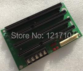 Industrial equipment board BP-4S VER B fsc 1623cvdna ver a3 industrial motherboard 100