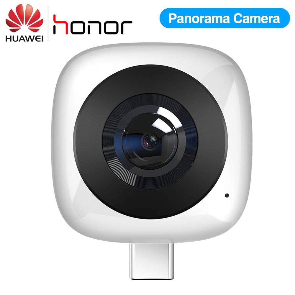 Huawei Camera-Lens Mobile-Phone Panoramic Live 3D USB HD for External 360-Degree Envizion