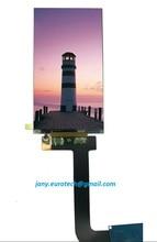 5,5 дюймовым ЖК-дисплеем модулем 2560*1440 2 K LS055R1SX03 световая лечебная экран дисплея для WANHAO D7 3d принтер проектор ANYCUBIC Фотон ЖК-дисплей
