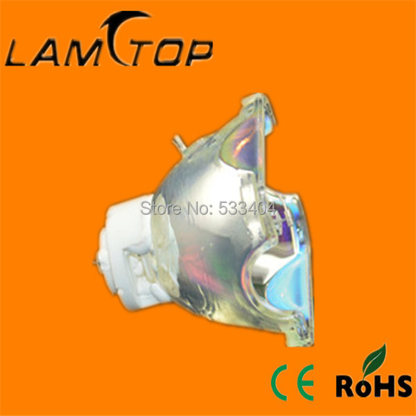 FREE SHIPPING   LAMTOP  Bare  lamp for 180 days warranty   VT85LP for  VT495 free shipping lamtop compatible bare lamp for u310w