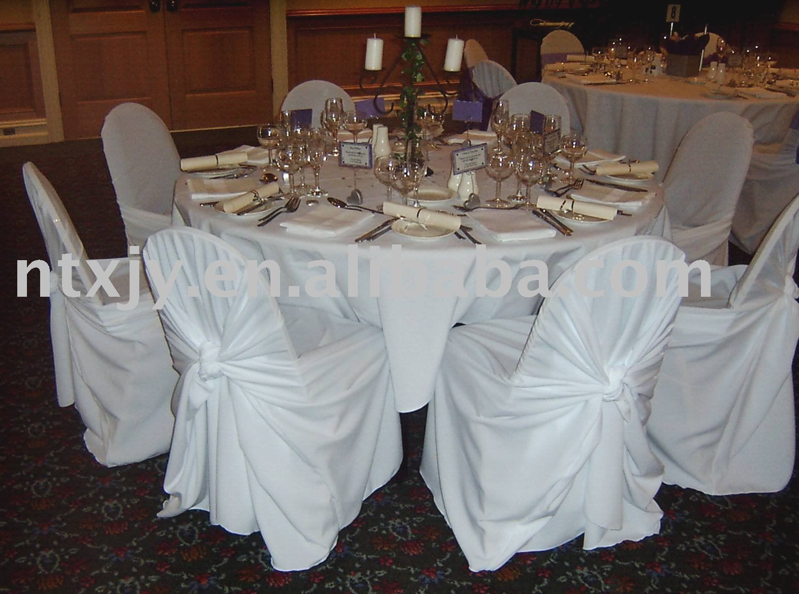 Chair Covers Wedding Buy Barcelona Replica Uk Cover In From Home And Garden On