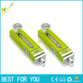100pcs/lot Chewing Gum Metal Tobacco Smoking pipe lighter Rasta Novelty Items Herb Tobacco Shape Rasta PIPE