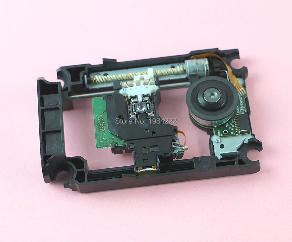 Replacement KES-496AAA KEM-496AAA KES-496A Drive <font><b>Laser</b></font> Lens kem-496a with deck For playstaion 4 <font><b>PS4</b></font> Slim Pro <font><b>Laser</b></font> Lens image