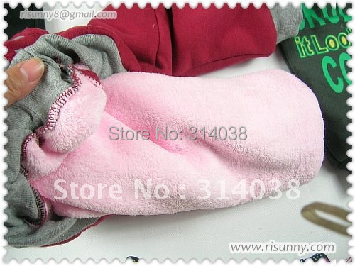 Promotions now wear in winnter keep warm size 100 110 120 130 choose size and color cold weather wear undear snow