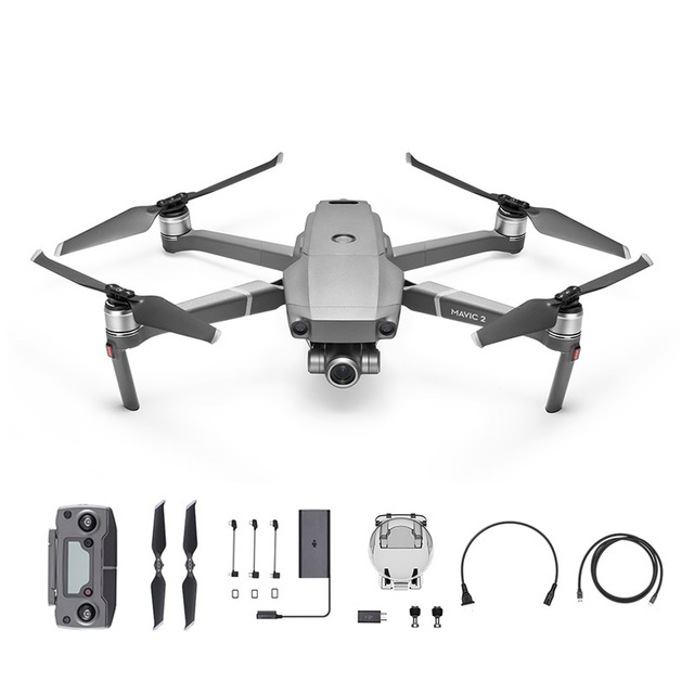 DJI Mavic 2 Pro / Mavic 2 Zoom / Fly More Combo / with goggles kit