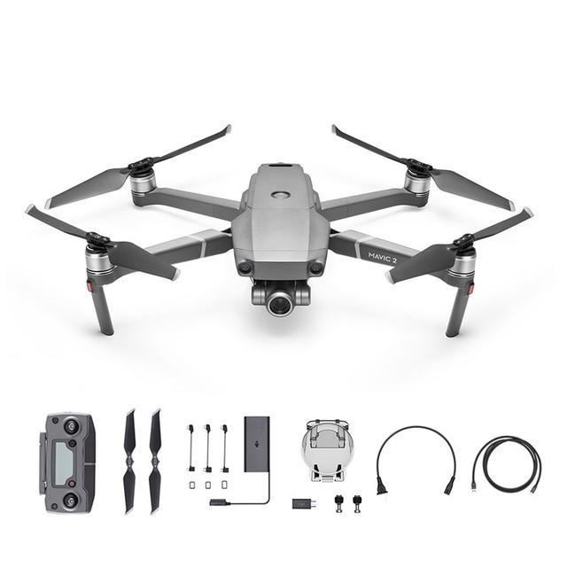 DJI Mavic 2 Pro / Mavic 2 Zoom / Fly More Combo / with goggles kit