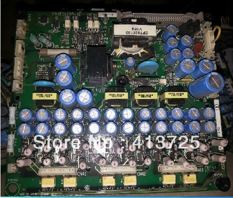 Yaskawa inverter driven G7-45kw Panel YPHT31295-1D Power Board/Board ETC617412 30 kw inverter power driven plate placed board ypct31521 1a and etc617143