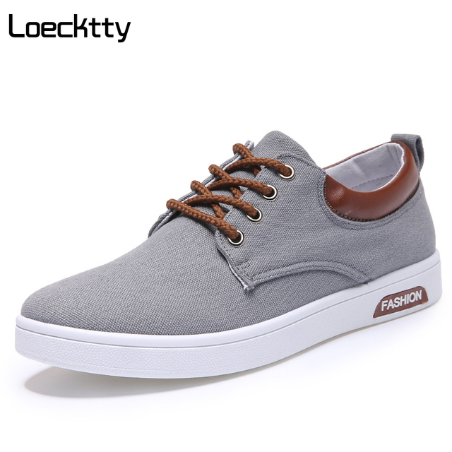 2017 Mens casual shoes Man flats Breathable Mens fashion Classic shoes Mens canvas Shoes outlet best seller JvIePLNm