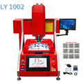 2019 Newest LY 1002 Auto IC Router CNC Milling Polishing Engraving Machine for iPhone Main Board chip BGA mobile chipset repair