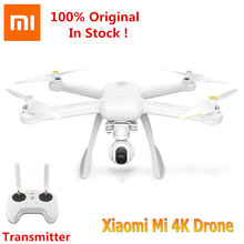 Big Sale! Xiaomi Mi Drone 5GHz WIFI FPV 4K UHD Camera RC Quadcopter Drone GPS 3-Axis Gimbal Helicopter,Shipping By Priority line