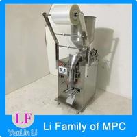 MG-600 Automatic liquid packaging machine Automated quantitative filling machine Bag forming-filling-sealing machine