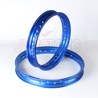 1.85 14&1.60x 17 inch 32 Spoke holes Front Rims Hub Ring Wheel Circle for KLX CRF KTM Kayo Apollo BSE Pit Bike Dit Bike