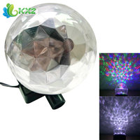 Light Show LED Ultra Bright Multi Colored Projection Kaleidoscope Outdoor Christmas Spotlight