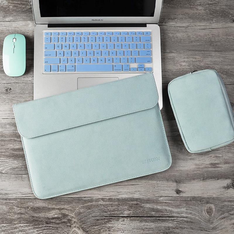 Матовый чехол для ноутбука 13 14 15 15,6 дюймов, рукав для ноутбука Macbook Pro Hp Dell Asus 15 13, чехол для Mac book Air 13 Laptophoes