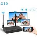 HDMI VGA ТВ палка anycast Miracast DLNA Airplay WiFi Дисплей приемник ключ зеркальная коробка поддержка USB плеер Windows Andriod tv S10