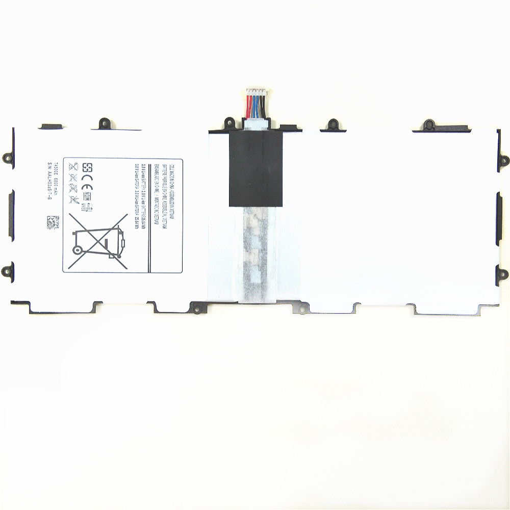 Westrock 6800mAh Battery T4500E T4500C For Samsung GALAXY Tab 3 10 1 P5200 P5210 GT P5200 GT P5210 in Tablet Batteries Backup Power from Computer Office