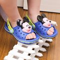children home slippers boys anti - slippery home slippers kid summer home shoes cartoon mouse girl boy indoor shoes