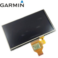 Original 6.1 inch LCD Screen for GARMIN Nuvi 65 65LM 65LMT GPS LCD display Screen with Touch screen digitizer replacement
