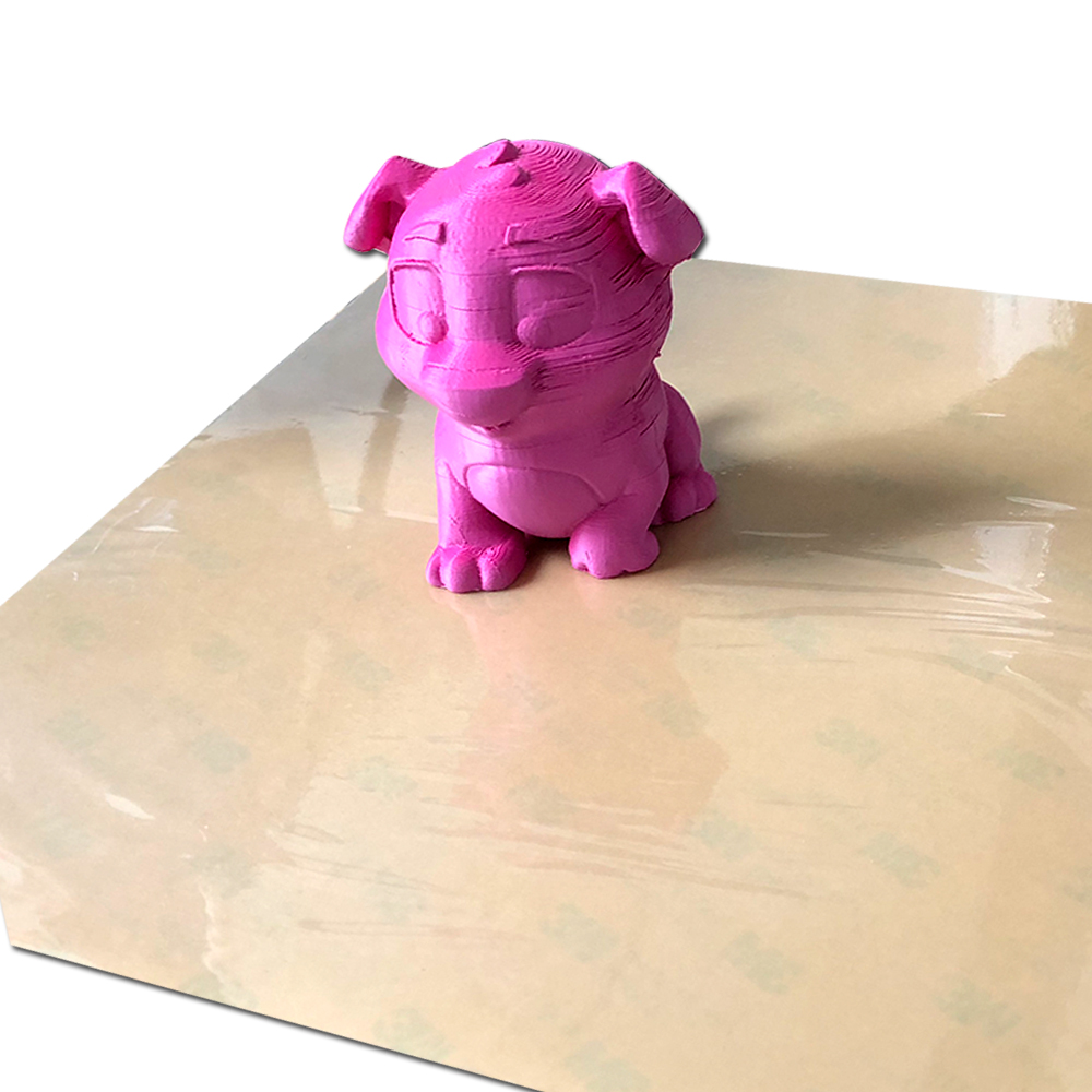 pei sheet 3d printer build surface 2