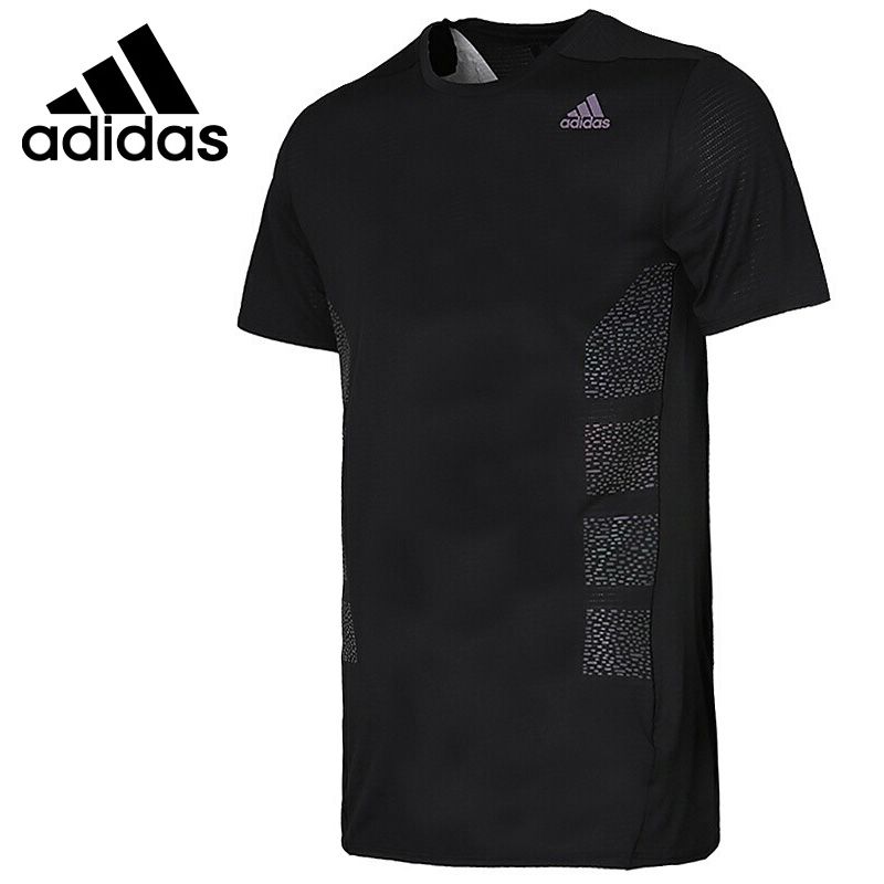 Original New Arrival  Adidas SUPERNOVA SHIRT Mens T-shirts short sleeve SportswearOriginal New Arrival  Adidas SUPERNOVA SHIRT Mens T-shirts short sleeve Sportswear
