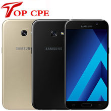 Samsung Galaxy A5 2017 A520F Original Entsperrt LTE Android Handy Octa Core 5.2