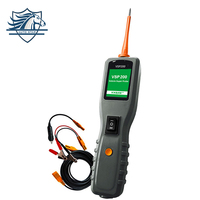 Electrical System Diagnostics VXDAS VSP200 Power Probe More Powerful Than AUTEK YD208 Autel PS100 Car Electric